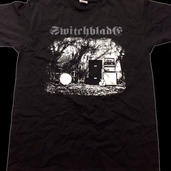 "SWITCHBLADE T-Shirt ""2012"""